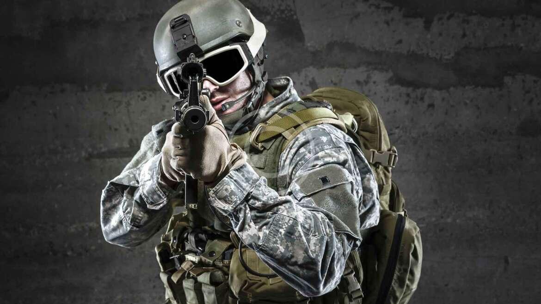 Airsoft Gun Power