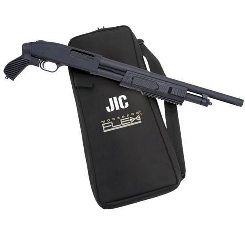 MOSSBERG 500 TACTICAL SPECIAL PURPOSE JIC