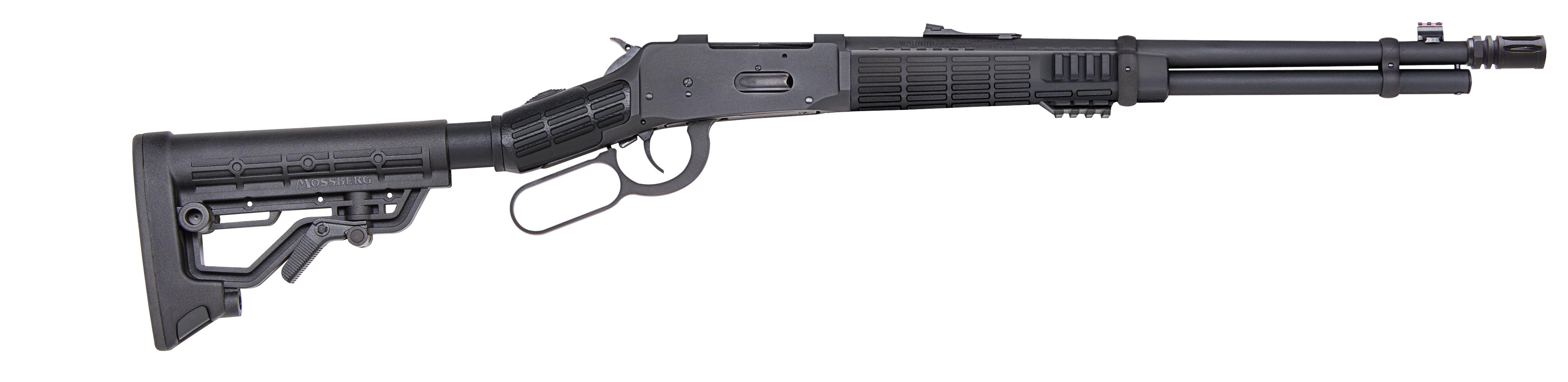 MOSSBERG 464 SPX TACTICAL