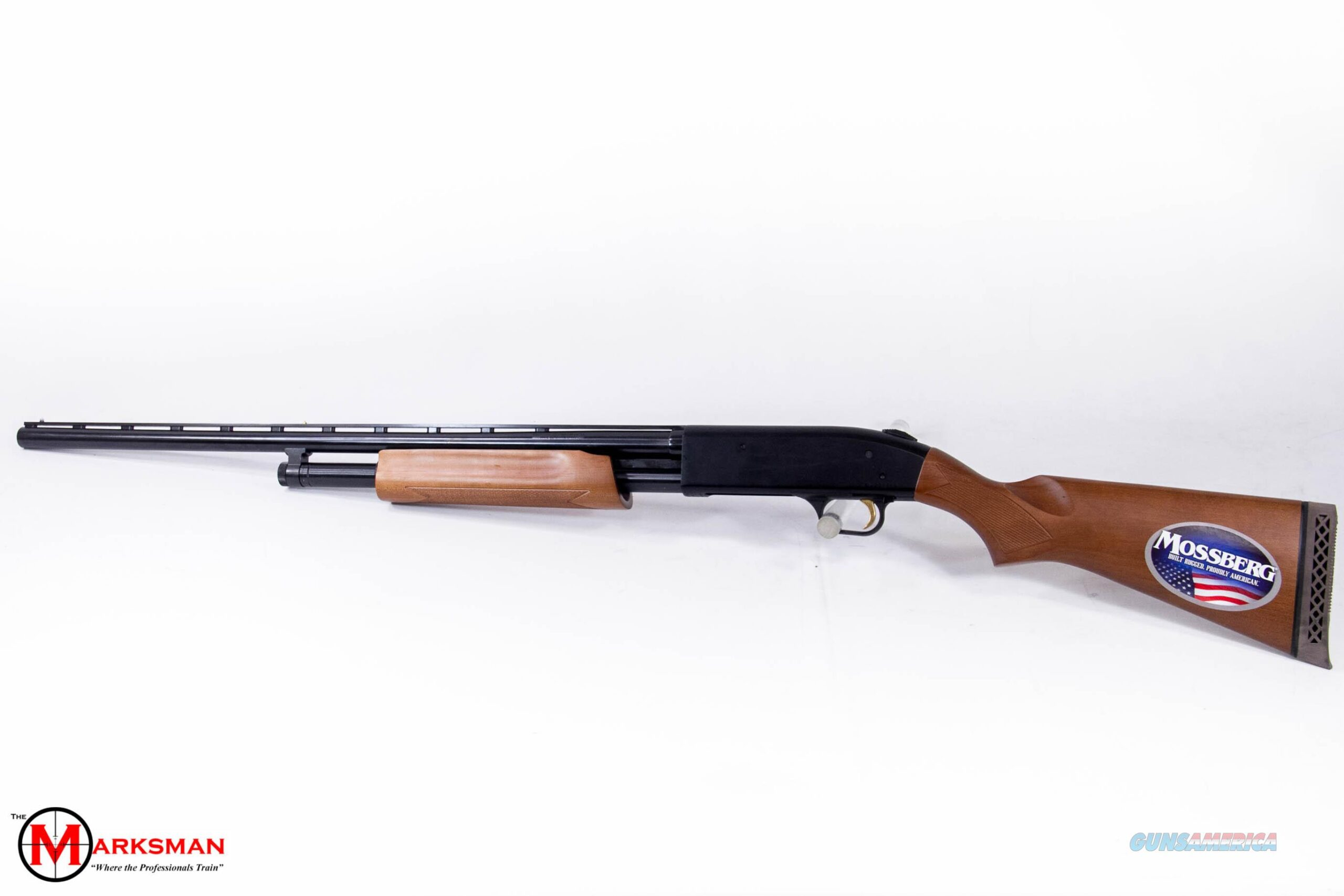 MOSSBERG 500 HUNTING ALL PURPOSE FIELD CLASSIC